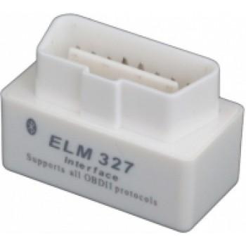 Беспроводный сканер ParkCity ELM-327BT