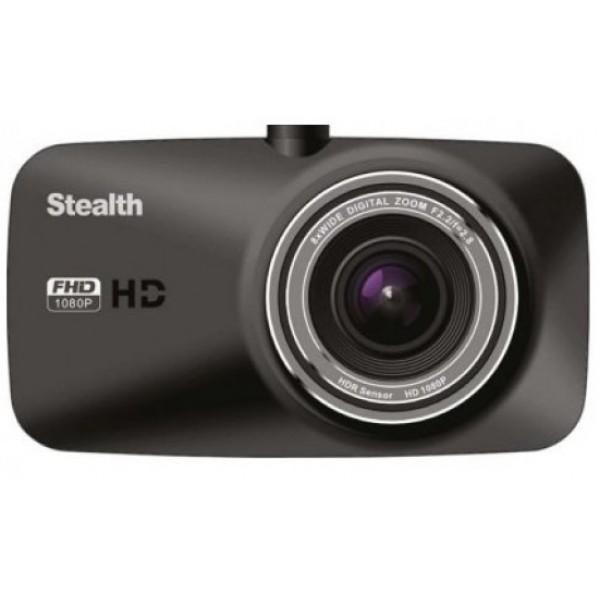Видеорегистратор автомобильный stealth dvr st