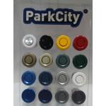 Датчики парктроника ParkCity D18